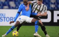 Report: Bayern Munich interested in Napoli's Victor Osimhen