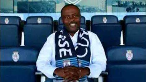 Portuguese club C.D Feirense with Nigeria owner could get promoted to Europe 5th best league according to Fifa Rating.