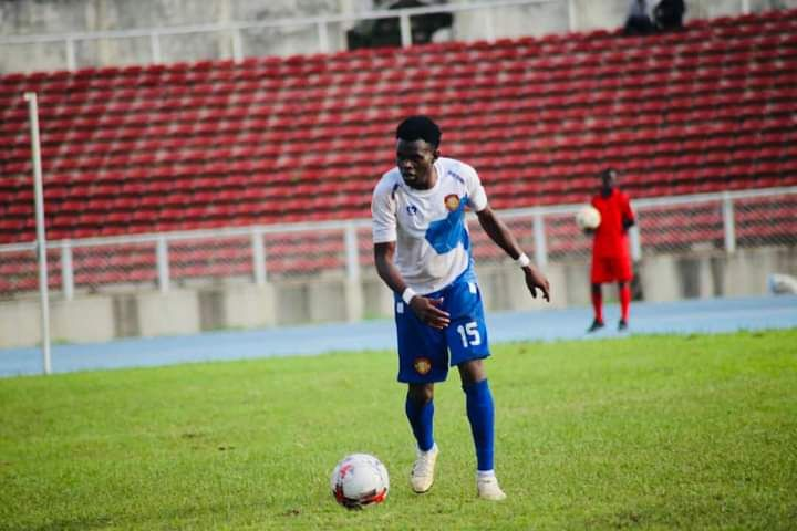 Danyaotai extends contract with Wikki Tourists
