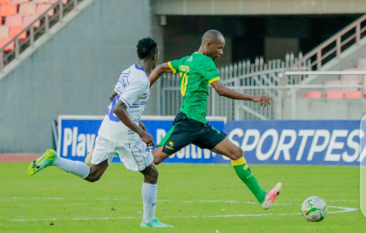CAFCL: Yanga Boys question match officials over early exit