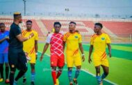 Jumbo Wisdom return to Wikki Tourists for a second spell