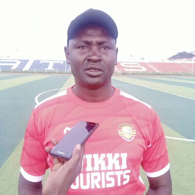 We are not conducting open screening - Dogo