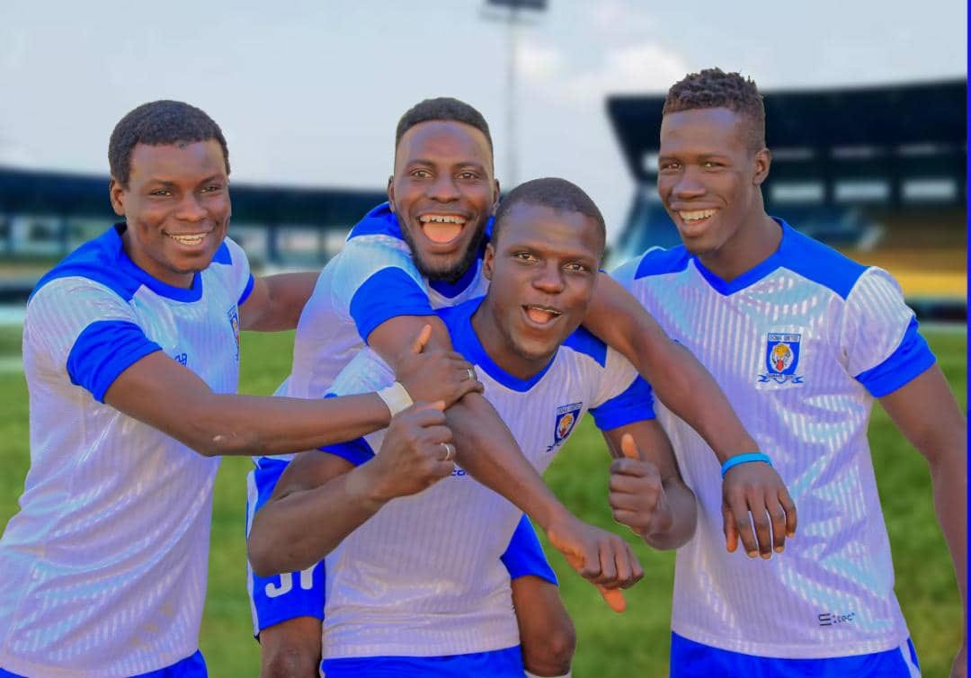 Remo town to host NLO Playoffs