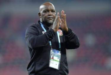 Al Wahda set to offer Real Pitso a mouthwatering offer