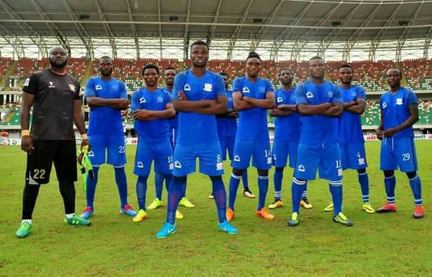 Sunshine Stars players cry out over nonpayment salary
