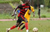 Enugu Rangers round up close camping with a win