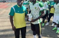 ITODO SCOOPS MAIDEN EDITION OF ILECHUKWU MONTHLY PLAYER'S AWARD AT PLATEAU UNITED