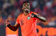 Amakhosi to extend Akpeyi's contract