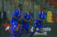 QATAR 2022 Qualifier: Les Fauvres touches down in Douala
